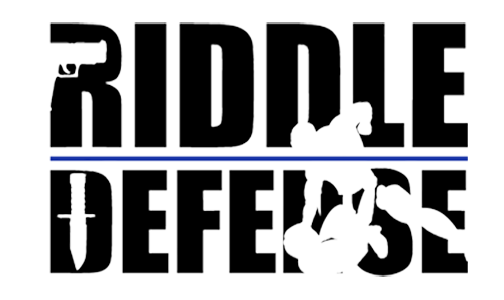 Combat Krav Maga - Free Trial - Boca Raton, FL - Riddle Defense